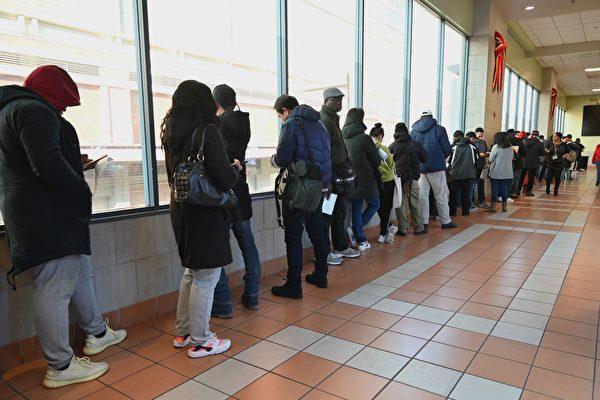 新澤西向非法移民發駕照 准許以宣誓書代替文件
