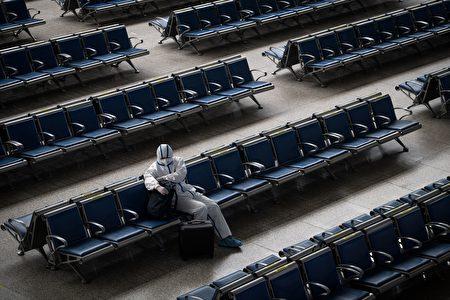 中国抗疫抗寒 形势严峻 2021经济恐再遭挫