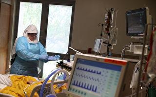 湾区ICU空床率创新低 居家令或延长实施