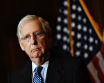 麥康奈爾正式拒絕提前審議彈劾總統案