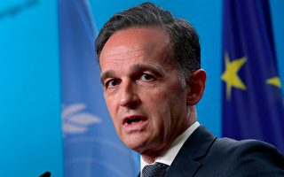 德国谴责中共借国安法打压香港民主人士