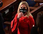 众议员格林:21日将提交弹劾拜登条款