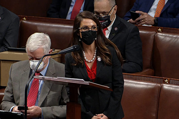 美议员提法案 阻拜登政府重新加入巴黎协定