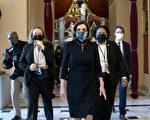 美眾院通過第二次彈劾川普議案 辯論激烈