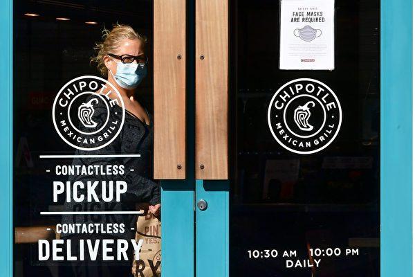 加州取消区域性居家令 洛杉矶将允许户外餐饮
