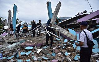 印尼6.2強震釀死傷 蔡英文:台灣願提供協助