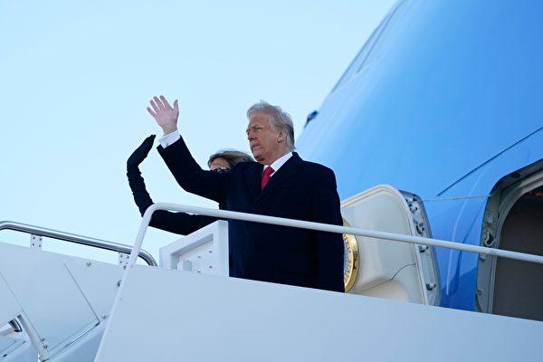 前美駐德國大使:川普想再次競選總統