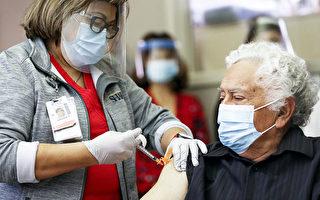 疫苗注射進展慢 加州拼10天百萬人接種