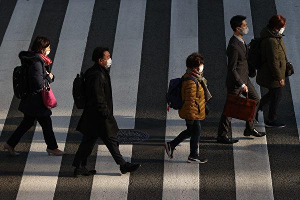 日本确诊急增 医师会长:医疗或由崩坏变毁灭