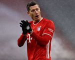 萊萬多夫斯基(Robert Lewandowski)