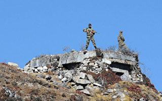 印媒:中共在印度境內建村 含百棟房屋
