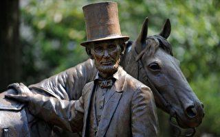 【名家專欄】臉書「取消」了林肯總統