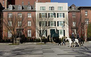 拜登接受白宮提議 就職前夜入住布萊爾宮