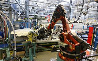 德国汽车市场大幅萎缩 去年销量减少五分之一