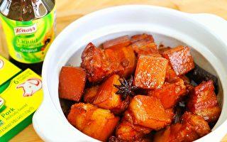 【美食天堂】红烧肉的做法~入口即化!