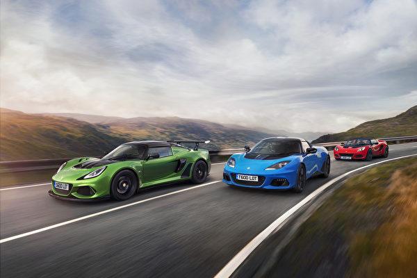 Lotus與Alpine合作生產電動跑車