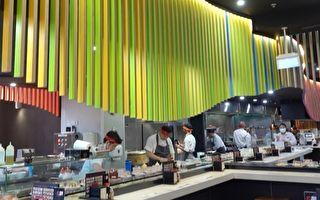 被譽悉尼「最長、品種最多」的Sushi Train
