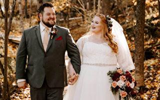 10个月 超重夫妇揭示如何共同减重200磅
