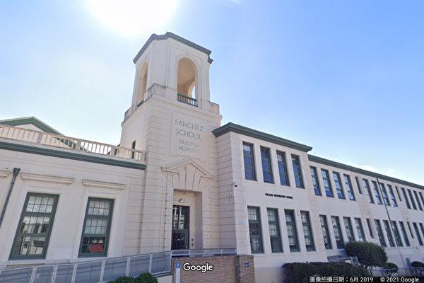 旧金山联合校区 学生人数减少逾千人