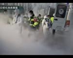 黑龙江绥化两屯村民异地隔离 牲畜杀了深埋