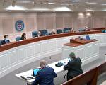 美弗州縣級決議案 譴責中共強摘人體器官
