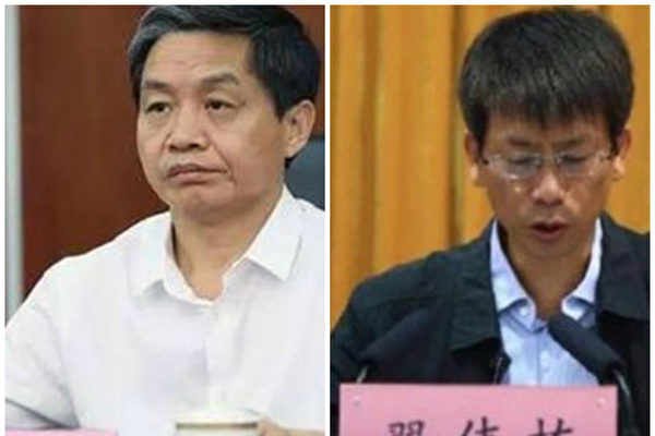袁斌:由市委書記掌摑事件談機關食堂內幕
