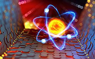 反物质上哪去了?欧洲强子对撞机发现新线索