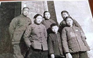 回憶錄:右派家屬母子的百年血淚(4)