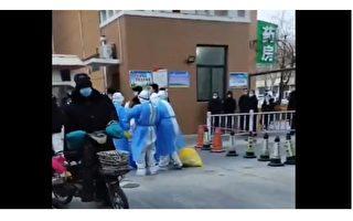 【一線採訪】南宮封城 重病患求醫無門