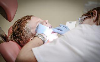 疫情期間看牙難 兒童口腔健康或惡化