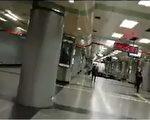 在京遭綁架 訪民:警方剪接監控錄像