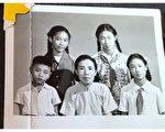 回憶錄:右派家屬母子的百年血淚(6)