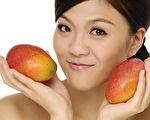 研究:吃適量芒果可減少臉部皺紋
