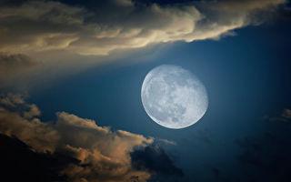 1110年月亮神祕消失 天文學家還原真相