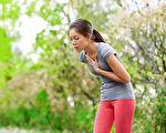 運動時為什麼會感到噁心?