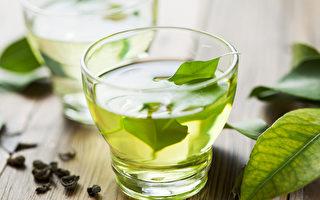 绿茶含抗癌成分高 防摄护腺癌6类食物比一比
