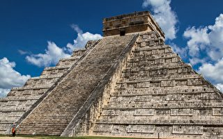卡斯蒂略金字塔