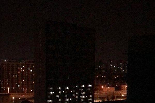 極寒冷冬 繼北京後 上海等地也突發停電