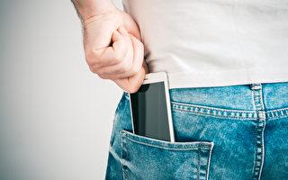 英國竊賊「屁股撥號」 犯案時報警抓自己