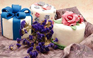 """""""蛋糕装饰""""入门超简单 自己设计送礼更温馨"""