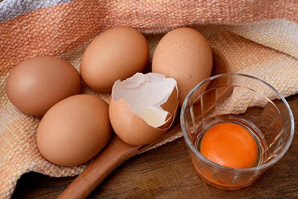 用剩的蛋黄别丢 还可做成特调酱汁和甜点