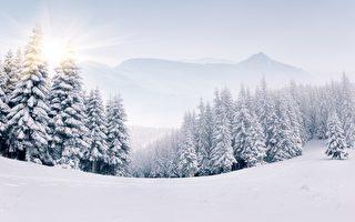 為什麼在正常情況下 雪是白色的?