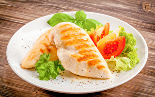 进行蛋白质减重法,坚持14天就能瘦下来。(Shutterstock)