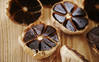 大廚的祕密香料 黑蒜味美身價高 自製更划算
