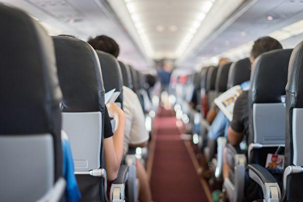 美國空姐告誡 在飛機上千萬別用這些東西