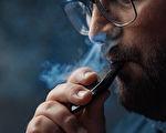 研究:电子烟与脑雾存在明显关联