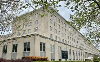 美国务院:北京承诺未来不会对美外交官肛检