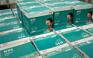 假N95口罩进华州 医院紧急替换