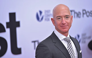 亞馬遜創辦人貝佐斯將離任CEO