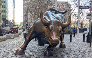 【美股瞭望】美債和美元有序攀高無礙牛市